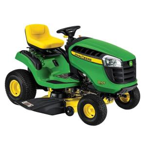 John Deere D105 42 in 175 HP Gas Automatic Lawn Tractor