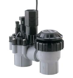 rain bird 3 4 in anti siphon irrigation valve with flow control [ 1000 x 1000 Pixel ]