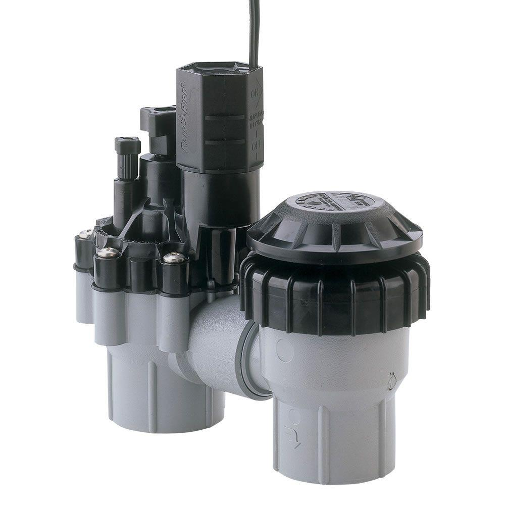 hight resolution of rain bird 3 4 in anti siphon irrigation valve with flow control
