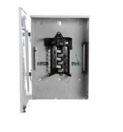 murray 100 amp 12 space 24 circuit outdoor main breaker murray electrical products replacement parts square [ 1000 x 1000 Pixel ]