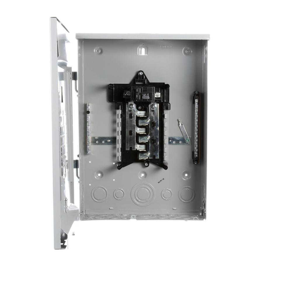 hight resolution of murray 100 amp 12 space 24 circuit outdoor main breaker murray electrical products replacement parts square
