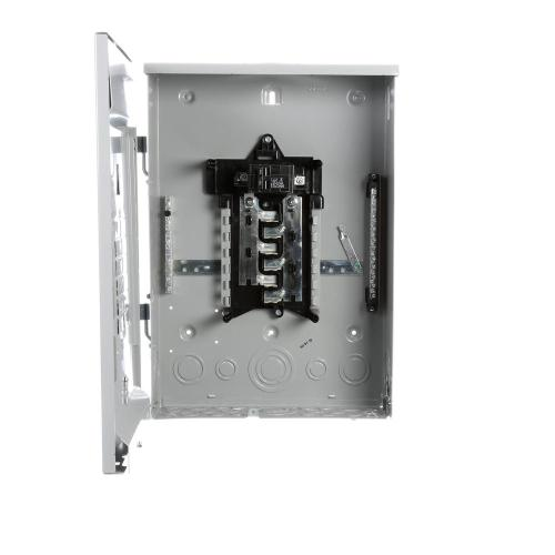 small resolution of murray 100 amp 12 space 24 circuit outdoor main breaker murray electrical products replacement parts square