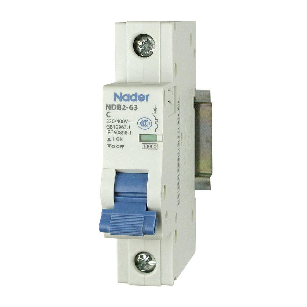 medium resolution of asi 16 amp 240 volt ac 60 volt dc miniature circuit breaker din