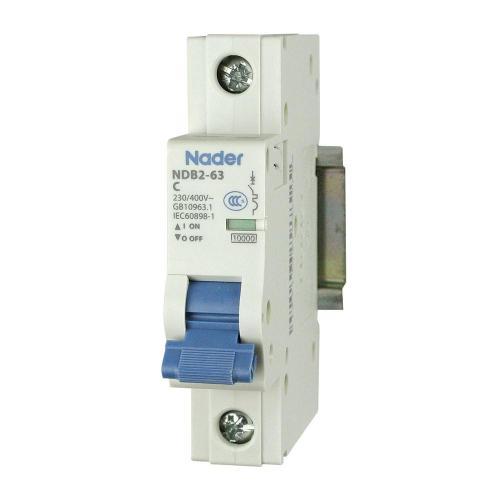 small resolution of asi 16 amp 240 volt ac 60 volt dc miniature circuit breaker din