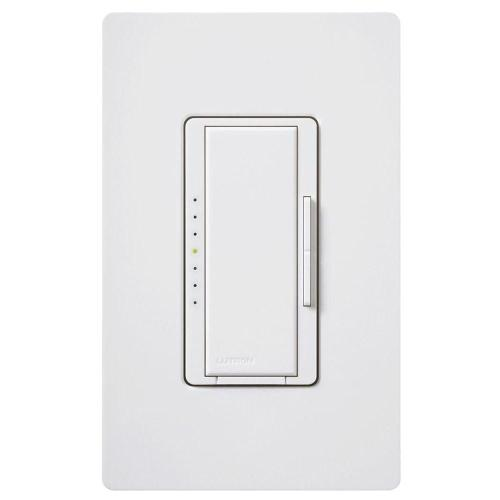 small resolution of maestro dimmer for incandescent and halogen 1000 watt single pole 3 way multi location white