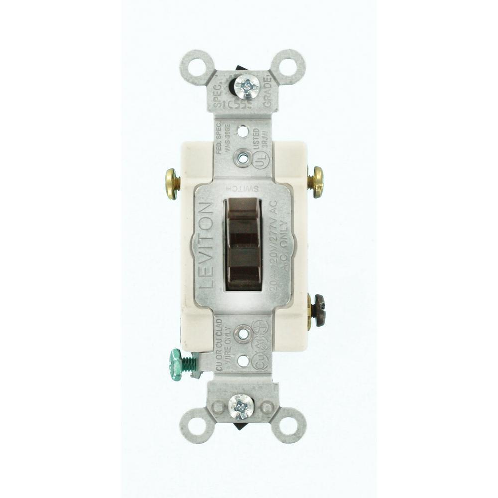 medium resolution of 20 amp 120 277 volt heavy duty 3 way ac quiet toggle switch