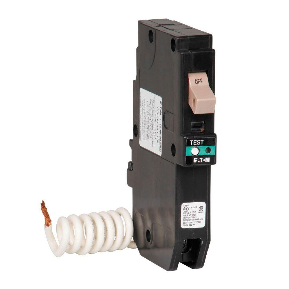 Afcis Arc Fault Circuit Interrupters Contents Electrical Arc Fault
