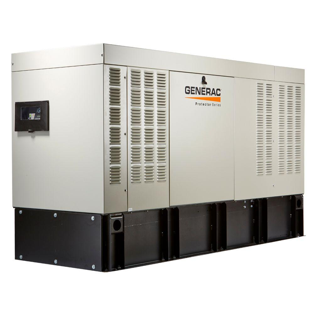 hight resolution of protector series 15 000 watt 120 volt 240 volt liquid cooled 3 phase automatic standby diesel generator