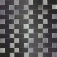 Instant Mosaic 12 in. x 12 in. x 6 mm Peel and Stick ...