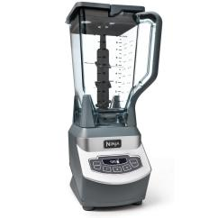 Ninja Kitchen Com Island Table With Stools Professional Blender Nutri Cups Bl660 The Home Depot