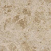 MSI Emperador Light 12 in. x 12 in. Polished Marble Floor ...