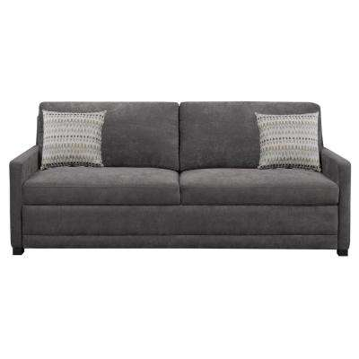 chelsea square sofa most comfortable ikea bed compact under 60 in sofas loveseats queen size sleeper convertible gray