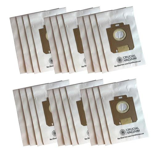 small resolution of think crucial paper bags replacement for eureka style ox and electrolux style s part 61230