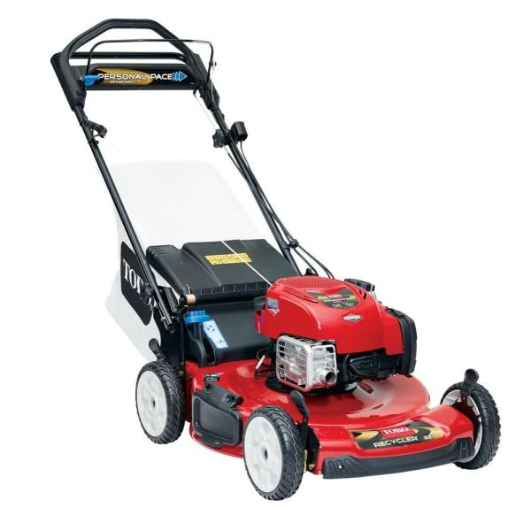 Toro Electric Start Lawn Mower
