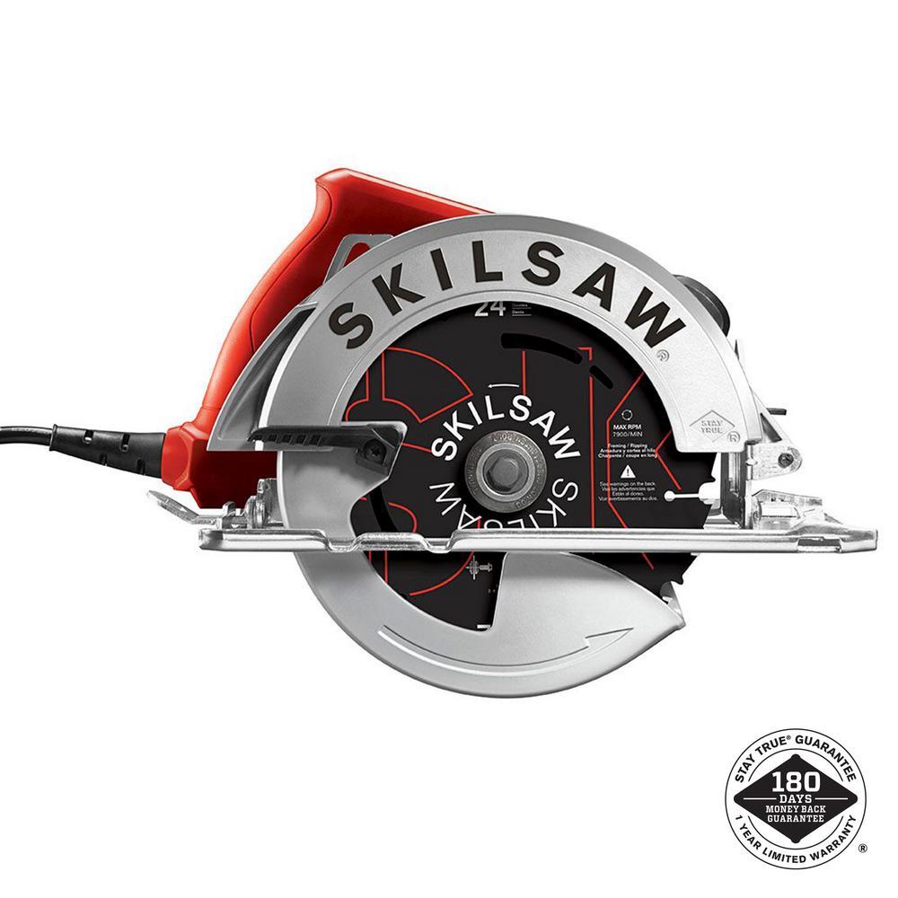 Skilsaw Model 77 History