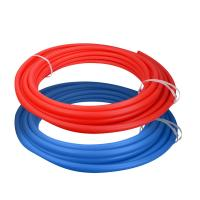 The Plumber's Choice 3/4 in. x 100 ft. PEX Tubing Potable ...