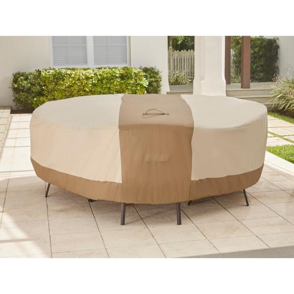 seat circular table cover large round