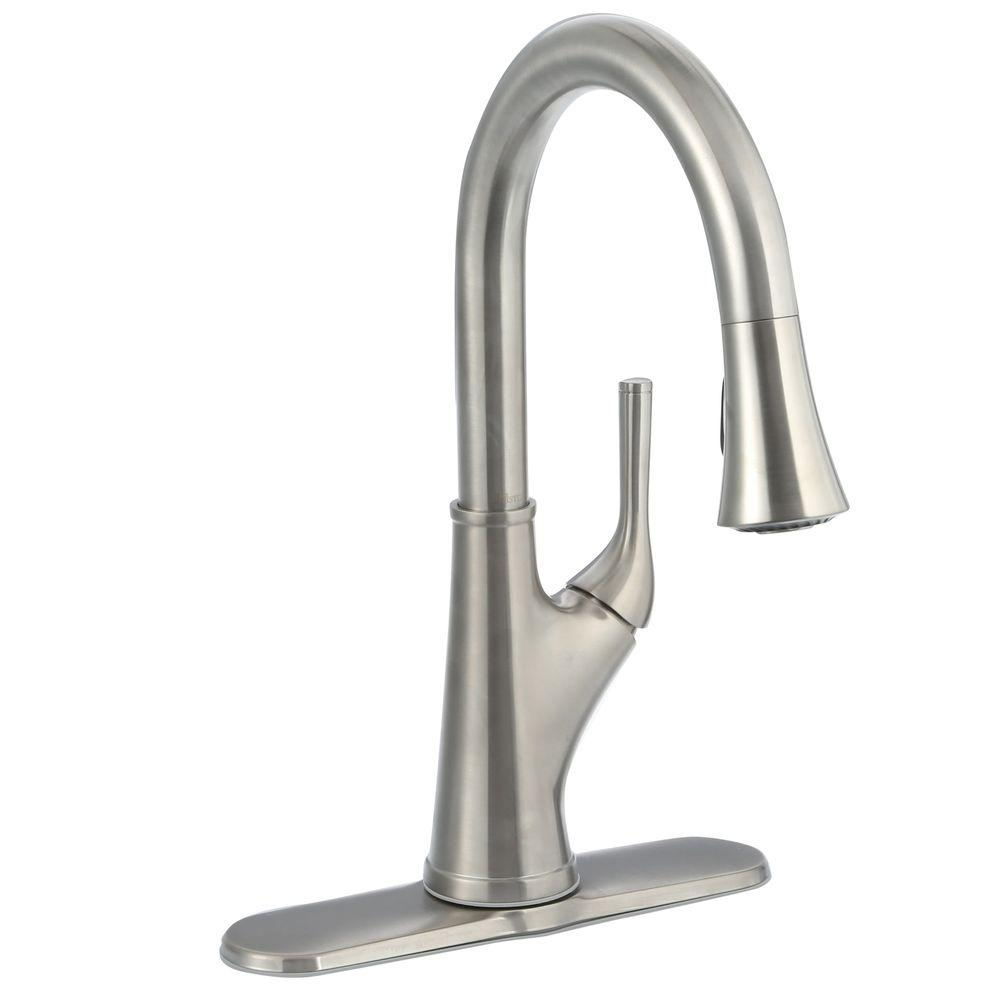 to repair price pfister kitchen faucet