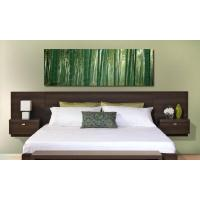 Prepac Series 9 1-Piece Espresso King Bedroom Set-EHHK ...