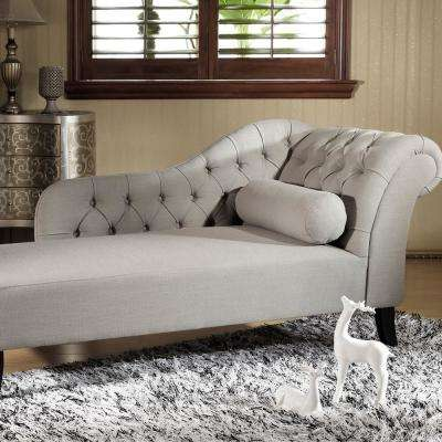 chaise lounges for living room log burner chairs the home depot aphrodite traditional