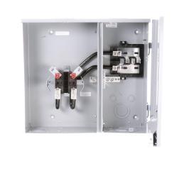 siemens 200 amp 4 space 6 circuit side by side outdoor meter main phase 200 meter socket besides on siemens meter socket wiring diagram [ 1000 x 1000 Pixel ]