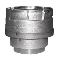 DuraVent PelletVent 3 in. x 4 in. Double-Wall Chimney Pipe ...