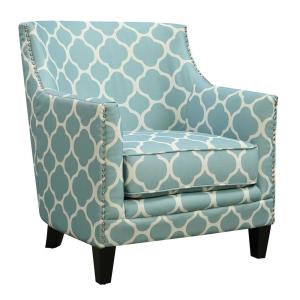 aqua accent chair hanging aldi deena udh707100ca the home depot 6