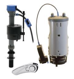 duo flush system toilet converter [ 1000 x 1000 Pixel ]
