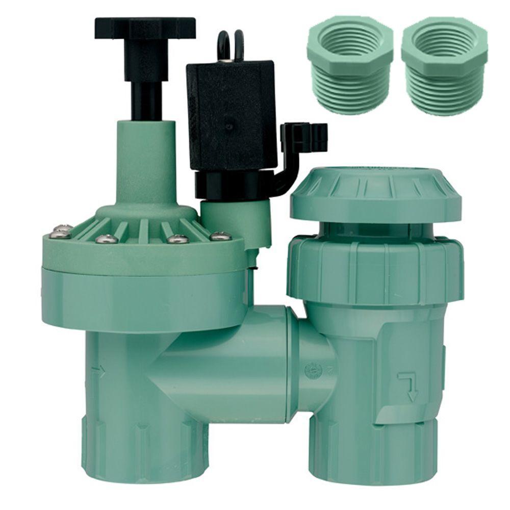 richdel sprinkler valve diagram onan generator 9 kw valves manifolds the home depot 1 in