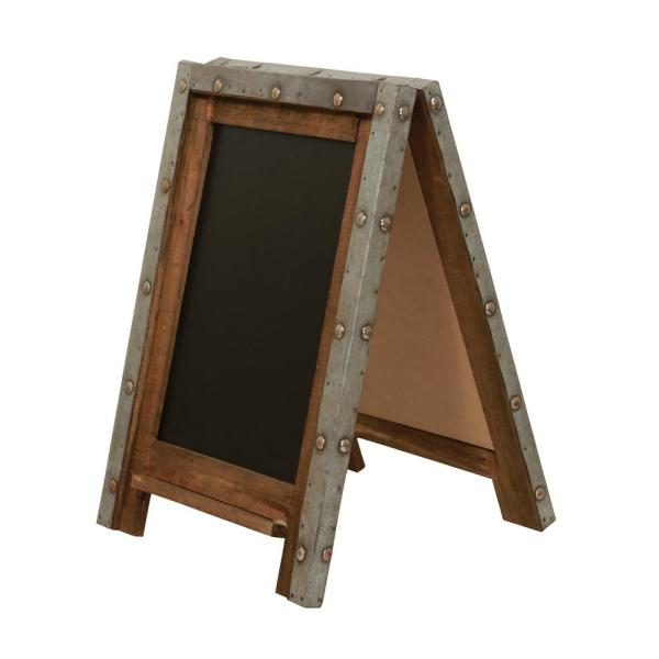 cheungs wood chalkboard with
