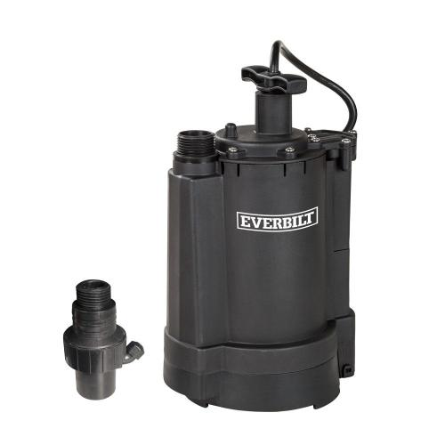 small resolution of everbilt 1 3 hp automatic utility pump
