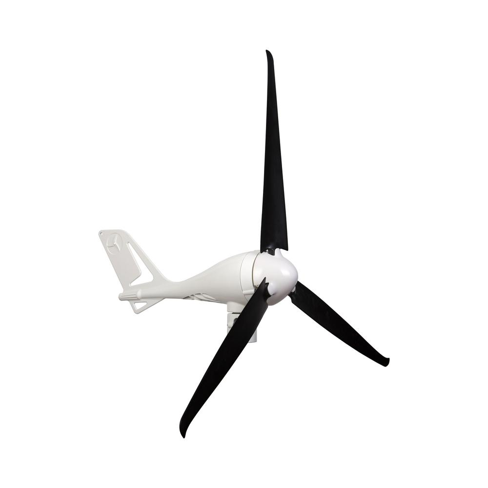 medium resolution of 400 watt 12 volt land and marine wind turbine