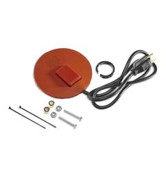 fuel regulator heater for 20resa 20resal 20resc and 20rescl generators [ 1000 x 1000 Pixel ]