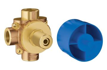 Plumbing Star Valve | Licensed HVAC and Plumbing