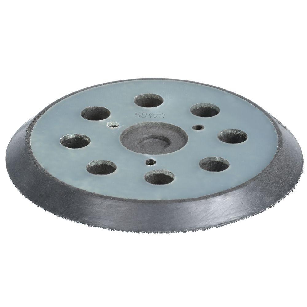 Disc Sander Backing Plate