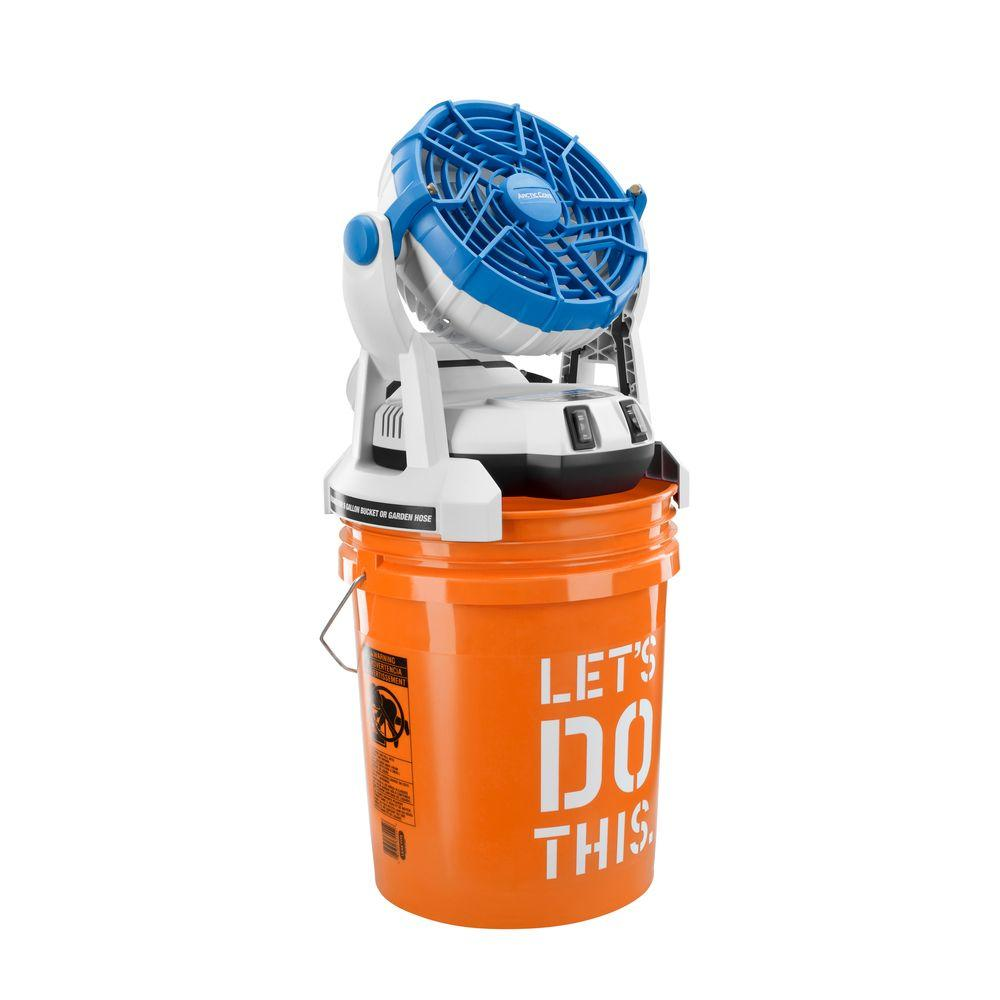 5 Gallon Bucket Vacuum Home Depot