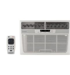 frigidaire 8 000 btu 115 volt compact slide out chassis air conditioner and heat with [ 1000 x 1000 Pixel ]