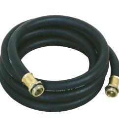 lumax 13 ft 4 m x 3 4 in anti static rubber fuel hose lx 1374 the home depot [ 1000 x 1000 Pixel ]