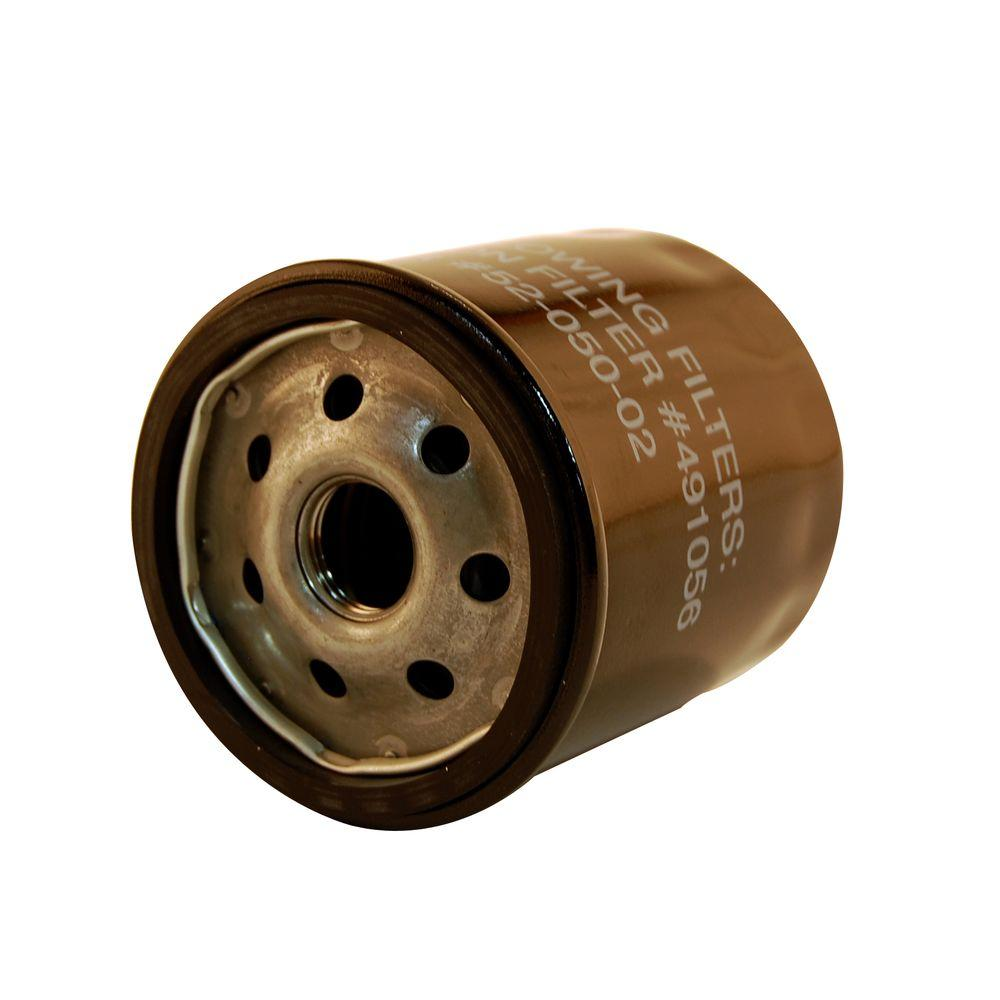 medium resolution of replacement oil filter for