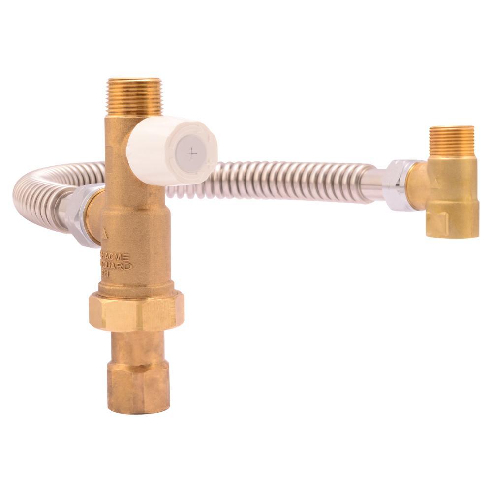 medium resolution of water heater tank booster