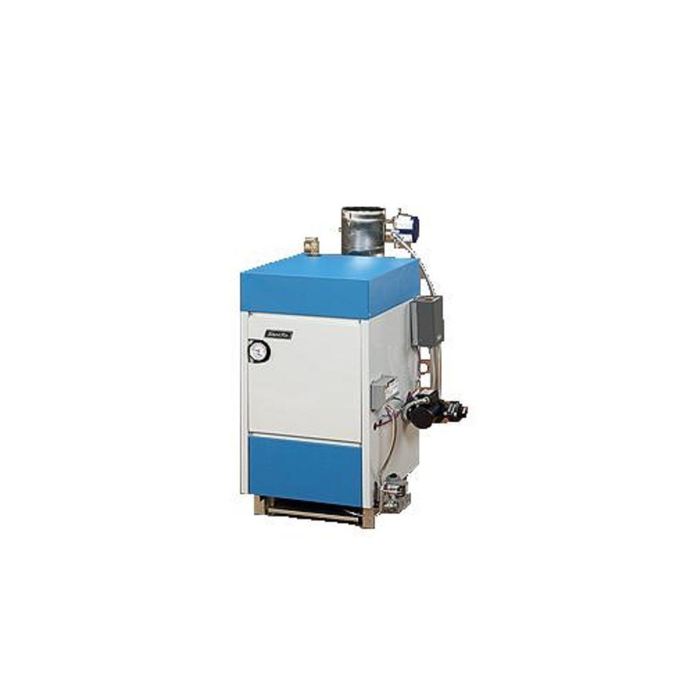 medium resolution of sentry natural gas boiler with 150 000 btu input 110 000 output btu intermittent electronic ignition