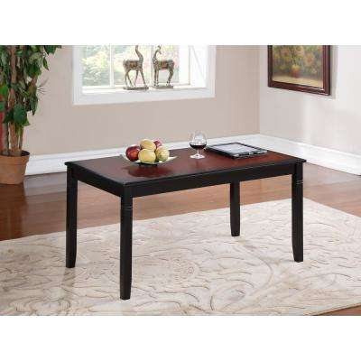 cherry furniture living room design ideas coffee table accent tables the camden black built in storage