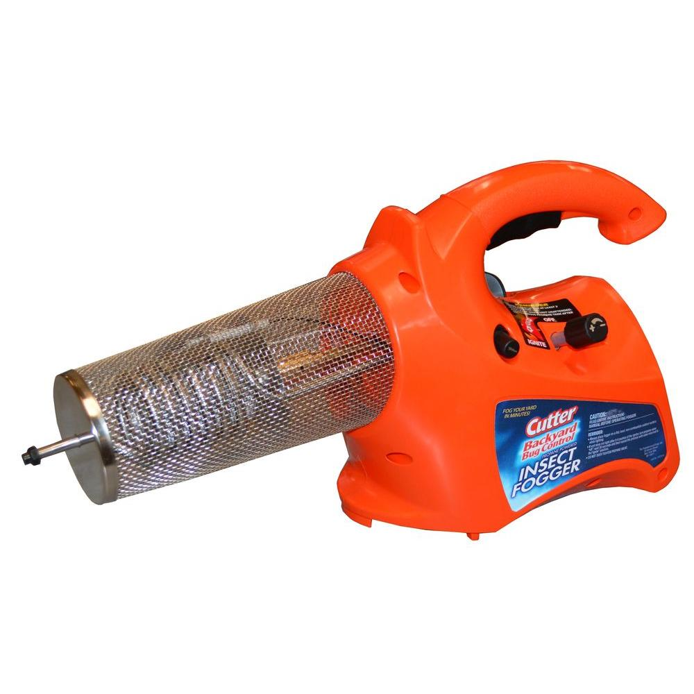 Wasp Fogger Home Depot