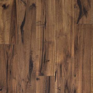 Pergo XP Creekbed Hickory 8 mm Thick x 5732 in Wide x