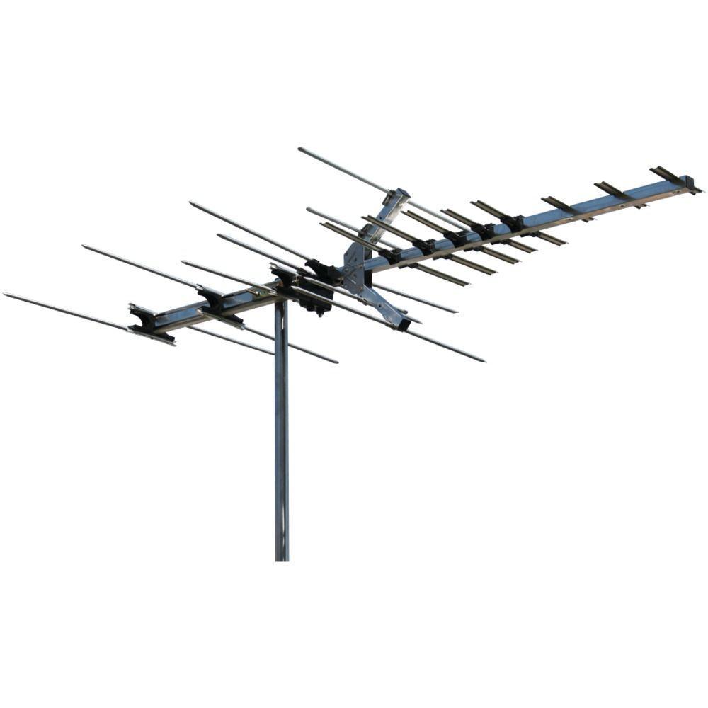 Winegard 45-Mile Range Indoor/Outdoor HDTV HI-VHF Antenna