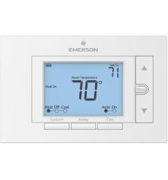 2wire thermostat wiring diagram honeywell 87k [ 1000 x 1000 Pixel ]
