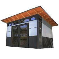 Studio Shed Telluride 12 ft. x 10 ft. Residential-Quality ...