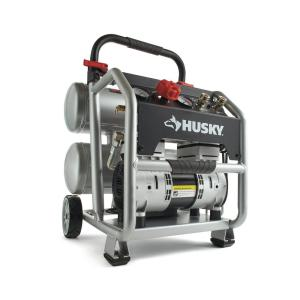 Husky 30 Gallon 175 Psi Air Compressor Manual