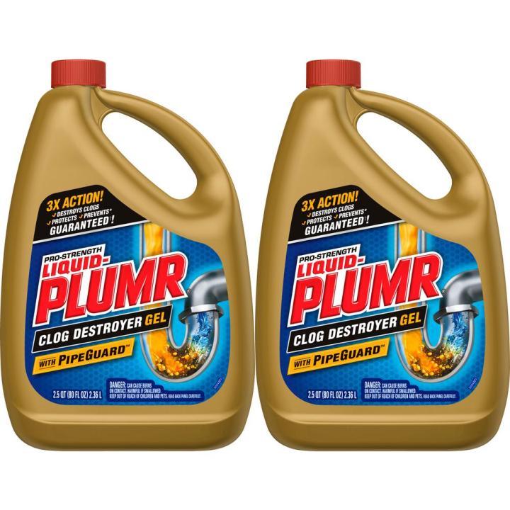 Best Liquid Plumr For Kitchen Sinks