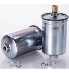 fuel filter fits 1982 1994 volkswagen fox passat quantum [ 1000 x 1000 Pixel ]